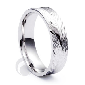platina ringen collectie 1